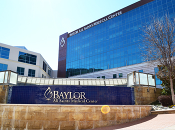 Tarrant Nephrology Baylor Location