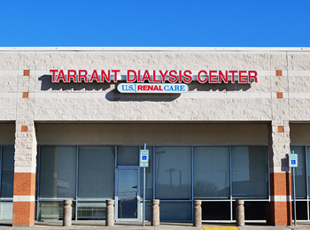 Tarrant Nephrology Fort Worth Location